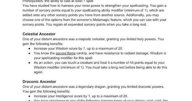 Reddit The Front Page Of The Internet Dnd Feats Text Posts