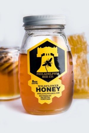Philly's honey reflects its flowers, seasons :: Food :: Food & Drink :: Philadelphia City Paper