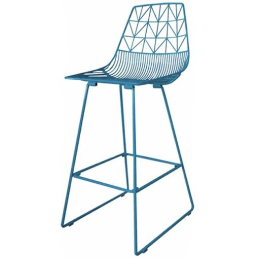 Arrow Wire Stools and Chairs |  Restaurants | Cafes | Bars | Hotels | Commercial Furniture