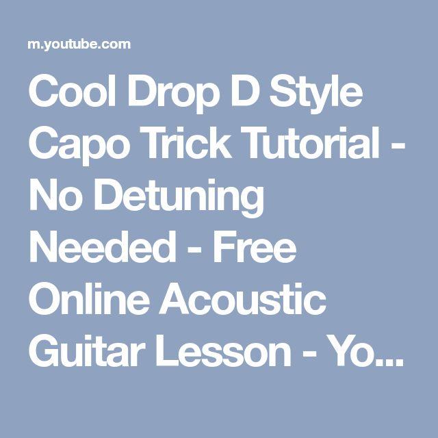 Easy Drop D Songs | IGN Boards