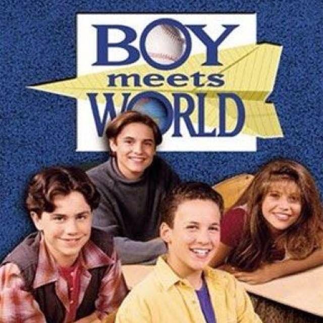 boy meets world season 2 tubeplus
