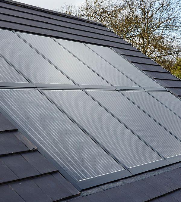 Awizon levert indak montagesystemen voor zonnepanelen. Dak geïntegreerde zonnepanelen: besparing op uw elektriciteitsrekening én een fraai strak zonnedak.