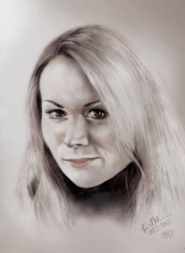 Anna Eriksson dry oil.