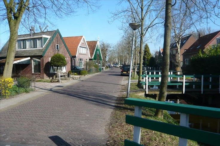 Jisp, The Netherlands