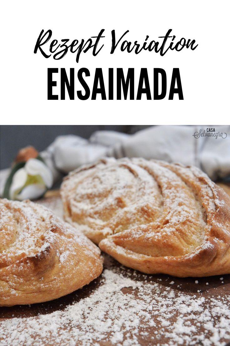 DIE LECKERE ENSAIMADA -so feiert man Ostern auf IBIZA. Das köstliche Hefegebäck gibt es zu den Feiertagen überall.