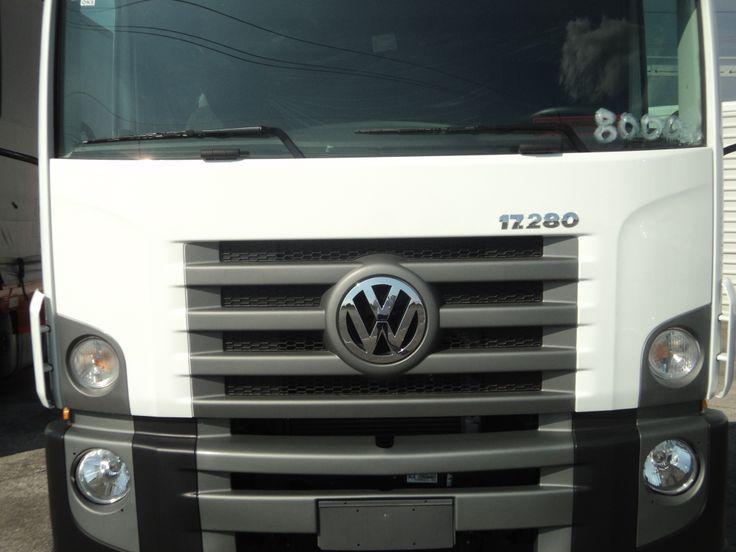 Frente Volkswagen Constellation 17.280