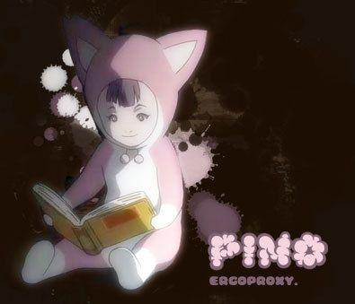 Oh but I soo <3 you, Pino!