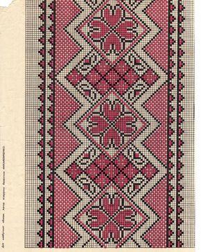Gallery.ru / Фото #14 - старинные орнаменты I - nadeida