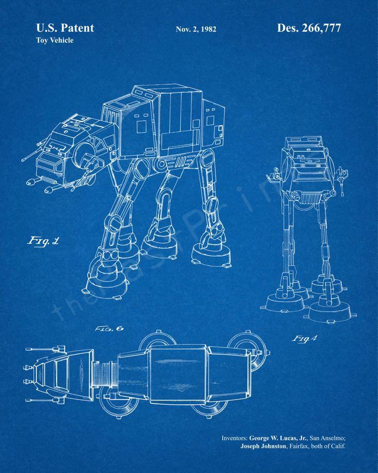 98 best images about Vintage & Past Patent Prints on Pinterest