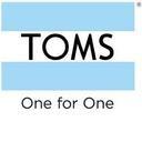 TOMS - http://www.toms.com/australia