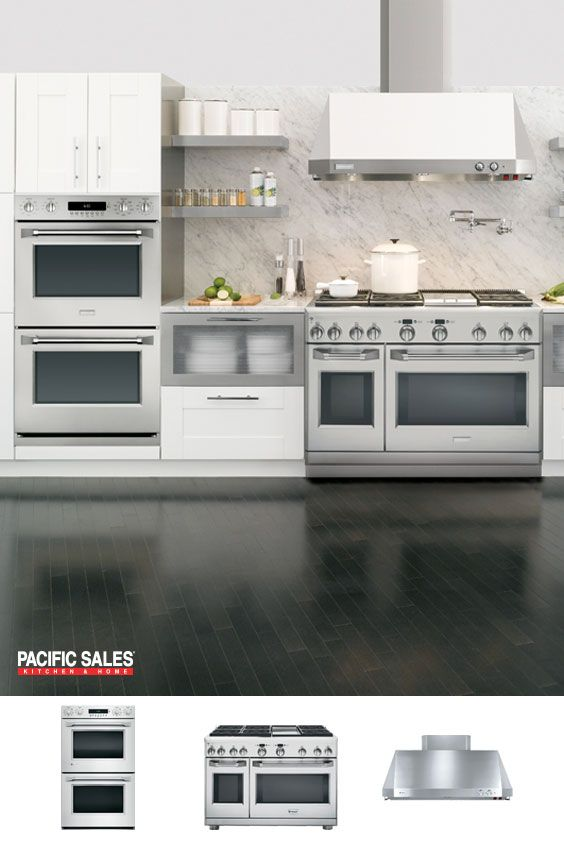 36 best Pacific Sales images on Pinterest | Kitchens, Dream kitchens ...