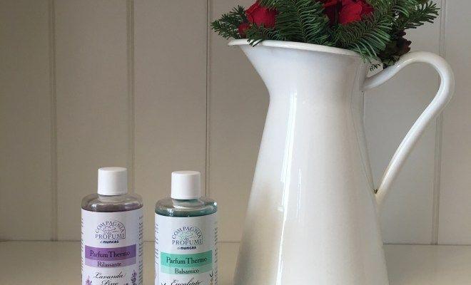 Prodotti per la casa: i detergenti per le pulizie Nuncas