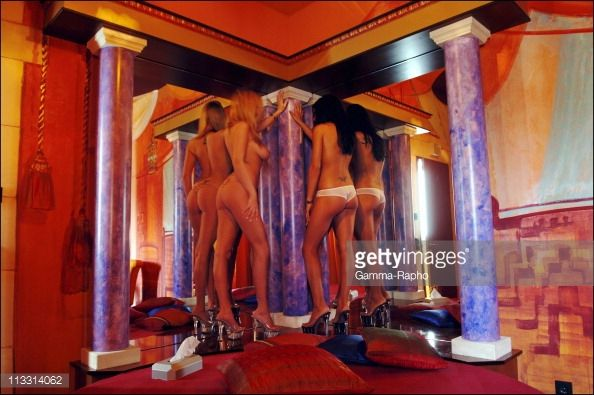 Club Artemis, BerlinS Largest And Most Luxurious Brothel