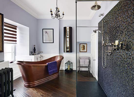 The 48 Best Images About Dream Bathrooms On Pinterest Gardens Skimming Stone And Modern Bathrooms