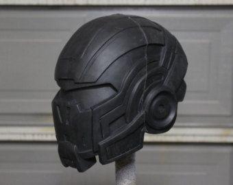 Mass Effect N7 Helmet Kit