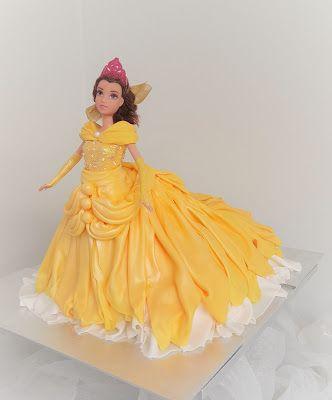Purppurahelmi: Belle- pikkutytön unelma?