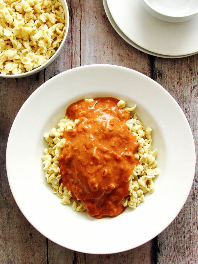 1000+ ideas about Chicken Paprikash on Pinterest ...