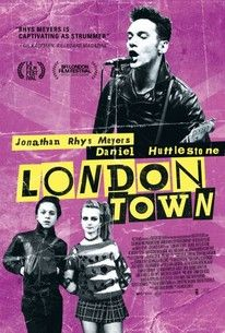 After his father is injured in a work accident, Shay takes over driving his cab and one fateful night, picks up Joe Strummer (Jonathan Rhys Meyers), the lead singer of The Clash. Through being forced to take care of his family, his friendship with Strummer and his relationship with Vivian, Shay passes some important milestones on his way to adulthood.
