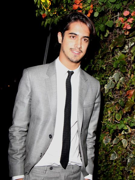 Avan Jogia Photos Photos - Avan Jogia leaving a private party at the Chateau Marmont in Hollywood. - Avan Jogia Leaves Chateau Marmont in Hollywood