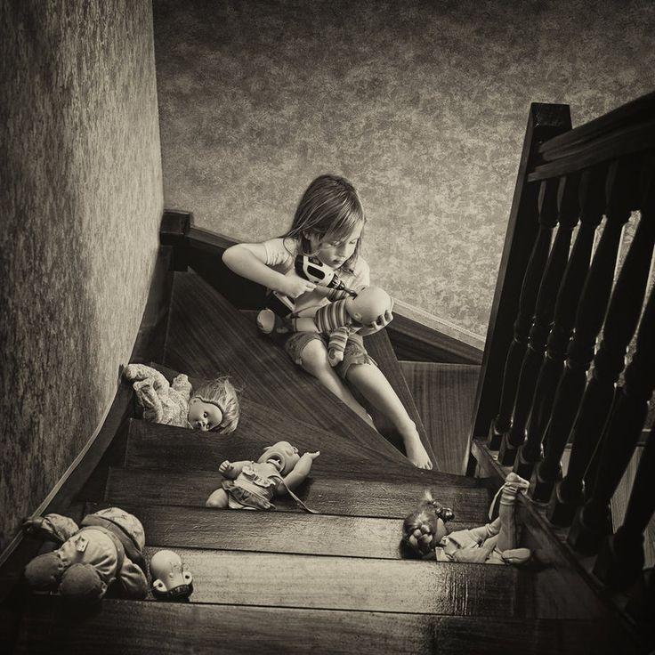 Children are cruel II by SHA-1 on DeviantArt