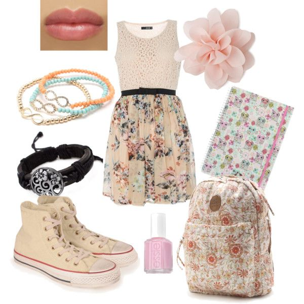 To Violetta By Carinabertoloni On Polyvore Style Pinterest Polyvore