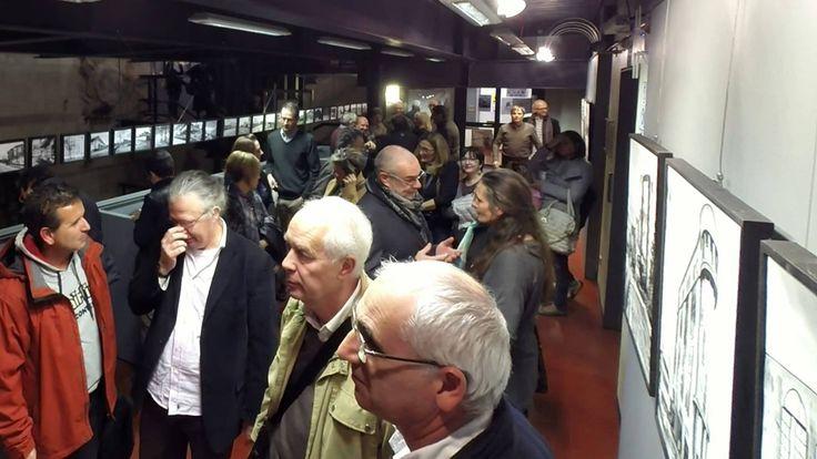 """Inaugurazione mostra """"Presente Passante 2014"""""""