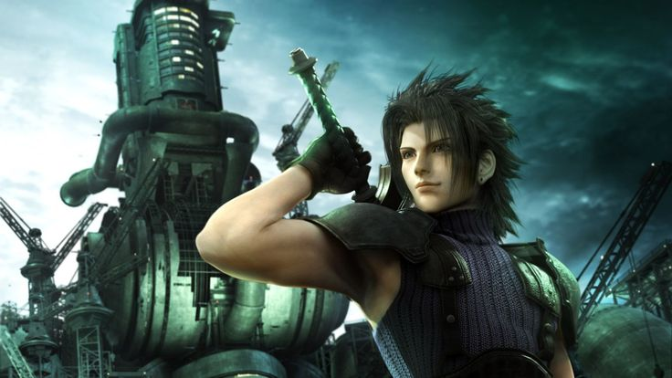 Final Fantasy HD Wallpapers and Backgrounds