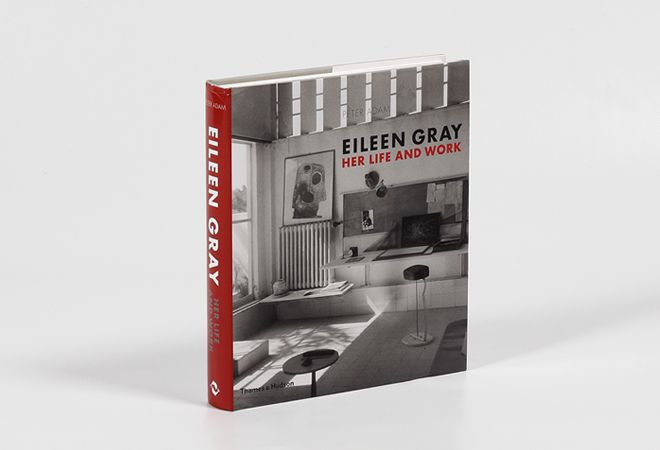 Shop | Design and Craft | Gifts | Makers&Brothers | Makers & Brothers | Eileen Gray | Peter Adam | Architecture | Design | Irish | book