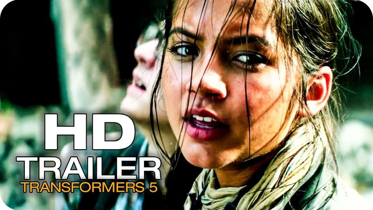 """TRANSFORMERS 5: THE LAST KNIGHT """"We're covered"""" Movie Clip + Trailer [2017]"""