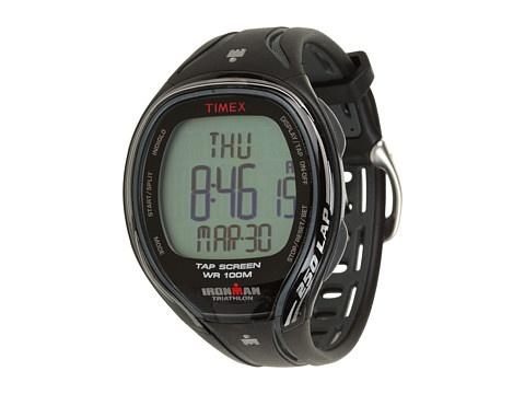 Timex Ironman Full Size Sleek 250 Lap Tap Watch - Ceasuri Sport - Ceasuri - Barbati - Magazin Online Ceasuri