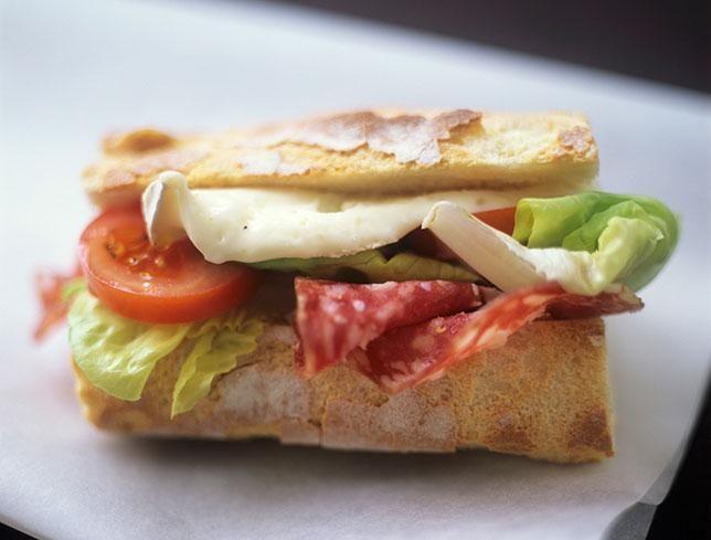 panini con il salame le migliori ricette