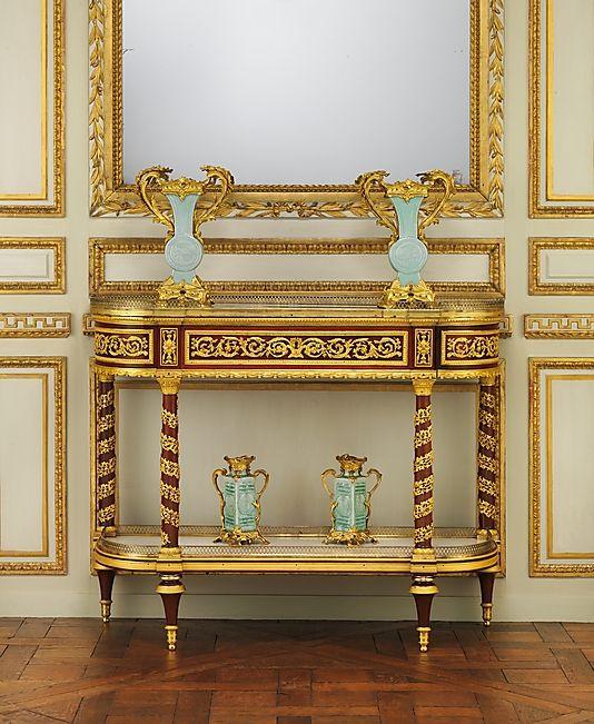 21 best images about jean henri riesener on pinterest. Black Bedroom Furniture Sets. Home Design Ideas