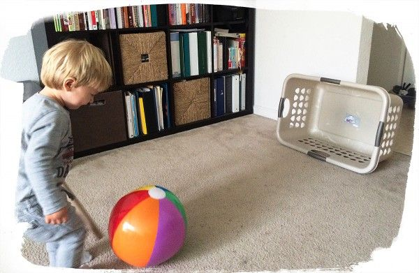Top 10 Sensory Activities for your 19 month old