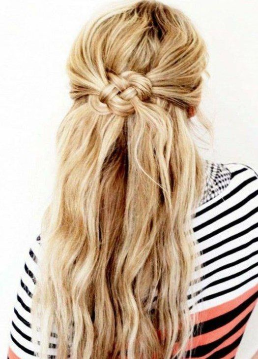 Haarschnitt fur sehr lange haare
