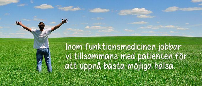 I Sverige har vi en lång tradition av skolmedicin. Alternativa behandlingsformer är ofta inte integrerade med den traditionella läkarvården i Sverige, medan det exempelvis är mer vanligt i länder som Tyskland, Österrike, Schweiz, Indien och USA.   Där är det mer vanligt att en läkare antingen själv besitter kunskaper, eller remitterar en patient till en nutritionist, näringsterapeut, homeopat, osteopat, naprapat, tandläkare e t c.  Alpha Plus arbetssätt tar avstamp i det som kallas…