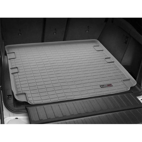 Weathertech W24-42997 Gray Rubber Cargo Mat For 2017 Plus