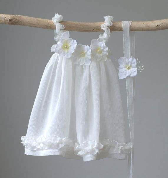 Newborn Summer Dress Photography Prop Romance by verityisabelle
