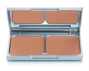 Double Cream Palette  This Double Cream Palette is perfect for everyone as there is no shade to choose!