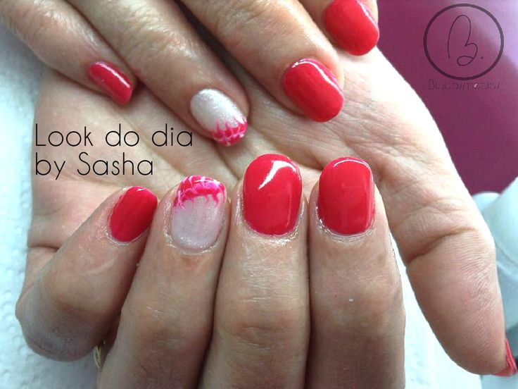 Hoje no nosso #lookdodia temos o trabalho da nossa técnica Sasha Crane-Smith, um look que combina o glamour do vermelho com a subtileza de um nail art feito por a nossa técnica! ;) Para adquirir o artigo da imagem pode aceder ao nosso site: http://biucosmetics.com/ As cores utilizadas pode visualizá las no link abaixo: http://biucosmetics.com/flam-red.html http://biucosmetics.com/soft-pearl.html