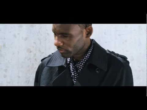 """Don't Go"" by Wretch 32 featuring Josh Kumra. ""You are the only thing I need to get by."""