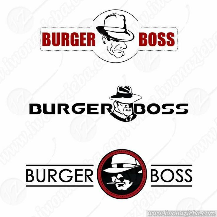 Logo / Burger Boss