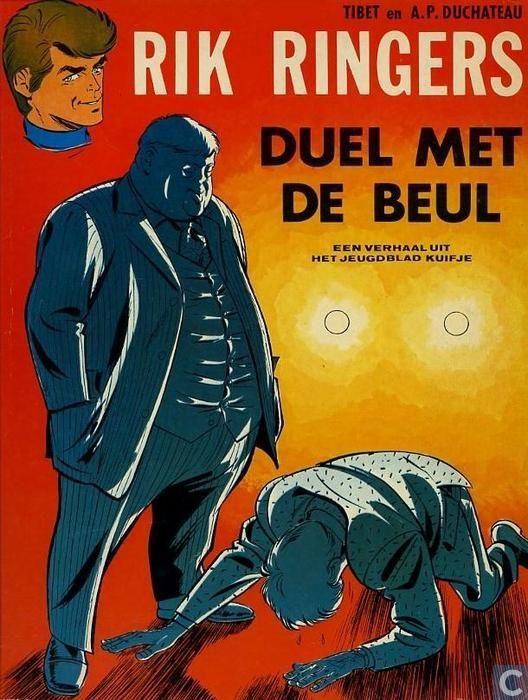 RIK RINGERS 1974 http://www.catawiki.nl/shops/Homyjannes