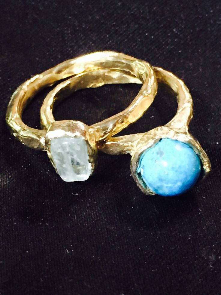 Rings colors