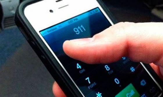 Proponen cárcel por bromas y llamadas falsas al 911