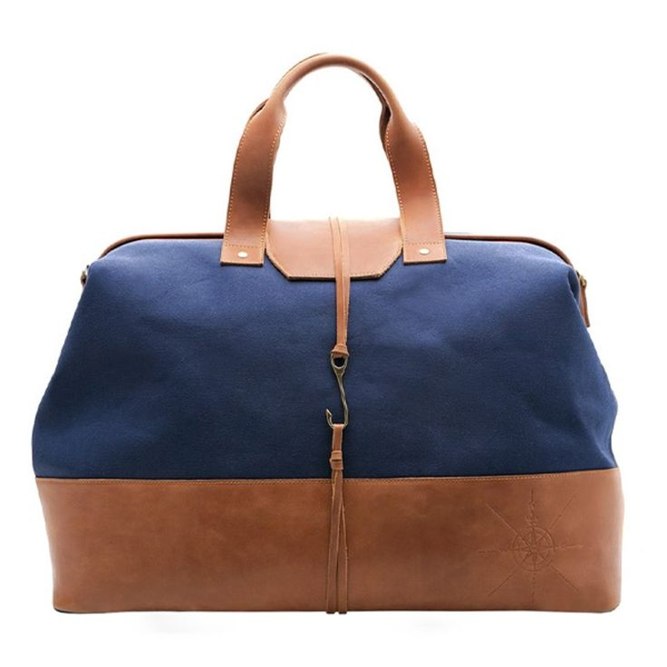 Anderson Boat Bag by Griffin   Travel & Luggage   AHAlife.com