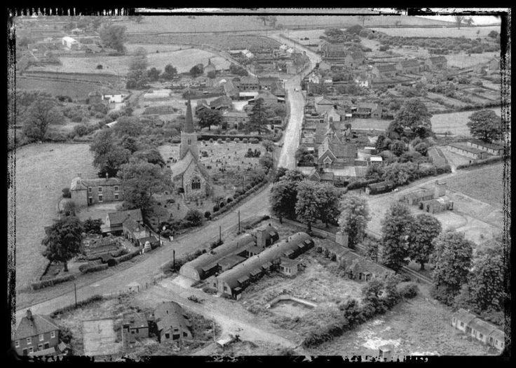 Kirmington History | RAF Kirmington | Kirmington 166 | Kirmington North Lincolnshire | Kirmington School | Kirmington 1911 Census | Kirmington St. Helena's | Humberside Airport