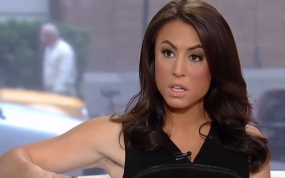 Andrea Tantaros just filed suit against Fox News; 'sex-fueled, Playboy Mansion' kicks off list of firebombs