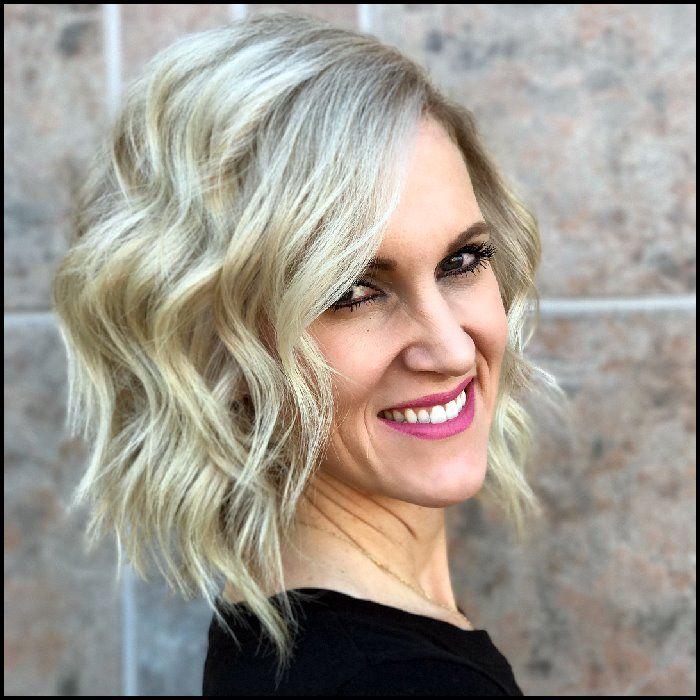 10 wellige haarschnitte für mittellanges haar - color me