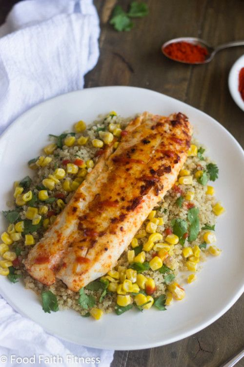 Cilantro Lime Tilapia- It was so simple to prepare, but tasted like a gourmet meal. We will be sure to keep this one on our radar for future dinners for two.