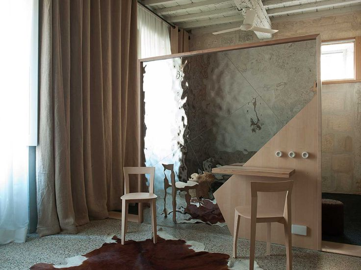 Le Collatéral: A Medieval Church Becomes a Cultural Hub & Guest House in Arles, France | Yellowtrace